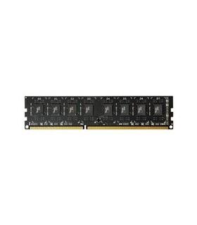 رم کامپیوتر DDR3 تیم گروپ 1600 مگاهرتز ظرفیت 4 گیگابایت