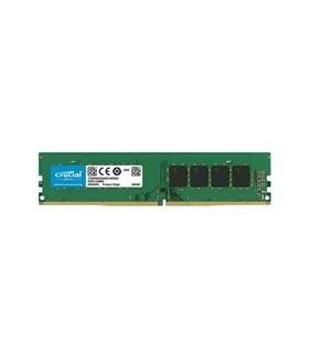 رم کامپیوتر DDR4 کروشیال 4 گیگابایت 2400 مگاهرتز