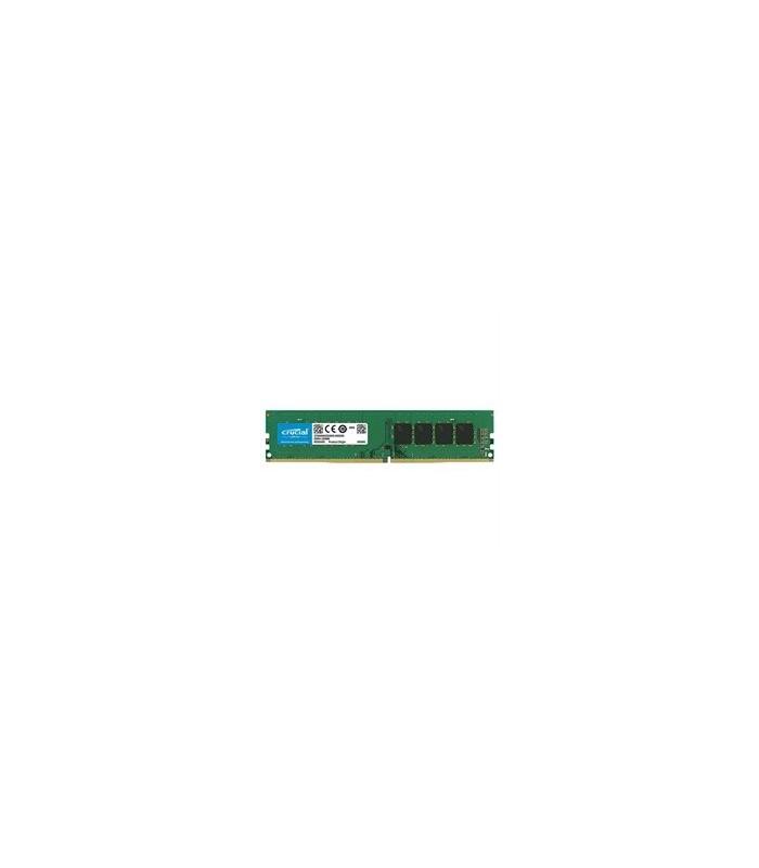 رم کامپیوتر کروشیال 4 گیگابایت 2400 مگاهرتز