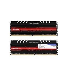 رم کامپیوتر DDR4 تیم گروپ 16 گیگابایت 2400 مگاهرتز