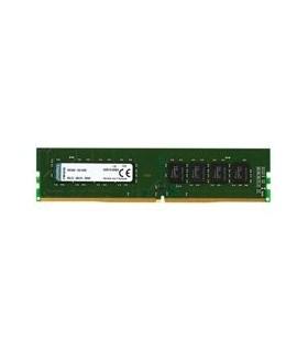 رم کامپیوتر DDR4 کینگستون 4 گیگابایت 2400 مگاهرتز