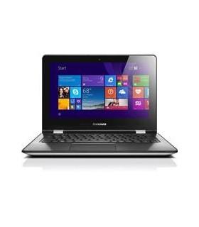 لپ تاپ لنوو Yoga 300 N3060 2GB 32GB SSD Intel Touch
