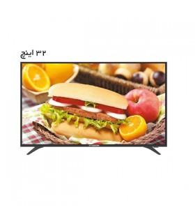 تلویزیون ال ای دی ایکس ویژن مدل 32XK560 سایز 32 اینچ