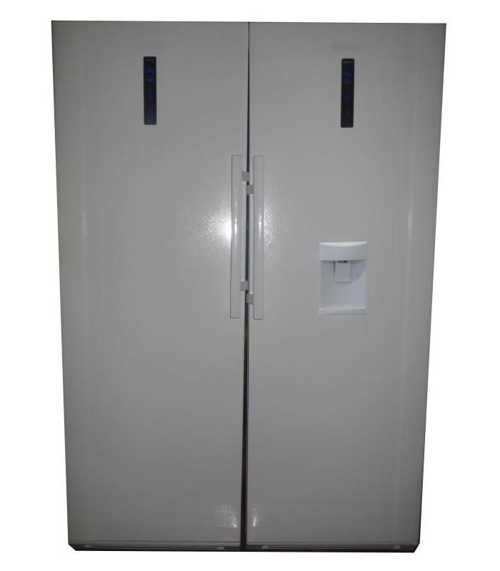 یخچال و فریزر ایکس ویژن مدل X-D650SD