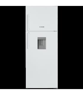 یخچال و فریزر ایکس ویژن مدل XVR-T701D