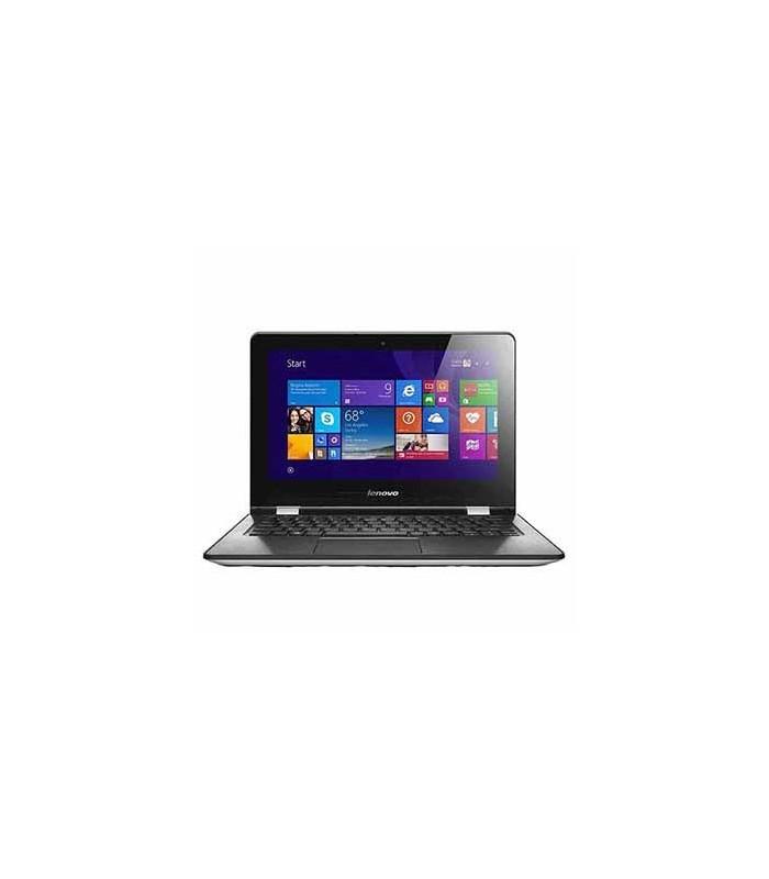 لپ تاپ لنوو Yoga 300 N3060 2 32GB SSD INT HD Touch