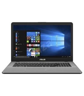 لپ تاپ ایسوس N705UD i7 8550U 16 1 128SSD 4 GTX 1050 FHD