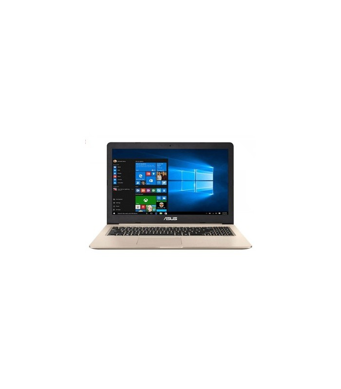 لپ تاپ ایسوس N580VD i7 7700HQ 16 2 256SSD 4 4K