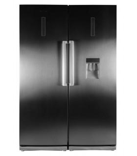 یخچال و فریزر ایکس ویژن مدل D600I