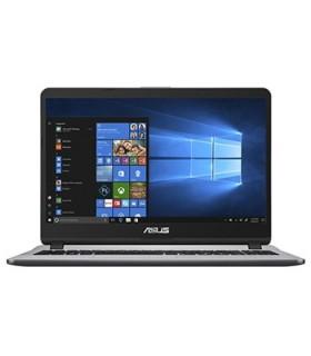 لپ تاپ ایسوس R507UF i5 8250U 8 1 2 MX130 FHD
