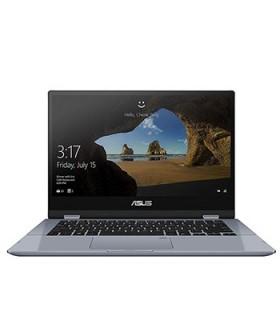 لپ تاپ ایسوس VivoBook Flip TP412UA i3 7020U 4 128SSD INT FHD