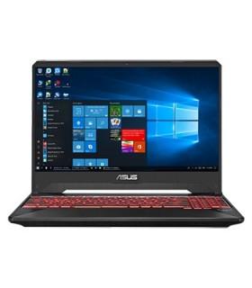 لپ تاپ ایسوس FX505GE i7 8750H 16 1 256SSD 4 1050Ti FHD