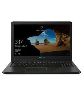 لپ تاپ ایسوس VivoBook K570UD i7 8550U 12 1 256SSD 4 GTX 1050 FHD