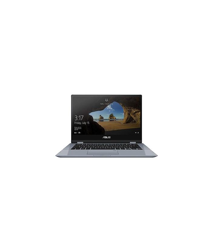 لپ تاپ ایسوس VivoBook Flip TP412UA i7 8550U 8 256SSD INT FHD