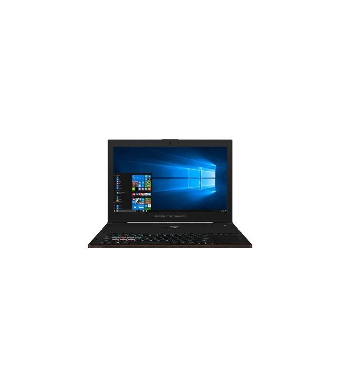 لپ تاپ ایسوس Zephyrus S GX701GX i7 8750H 24 1 8 RTX 2080 FHD
