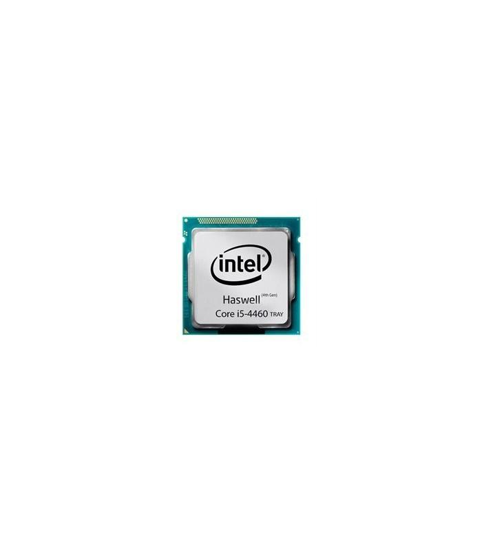 پردازنده اینتل هسول Core i5-4460