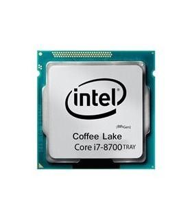 پردازنده اینتل کافی لیک Core i7-8700