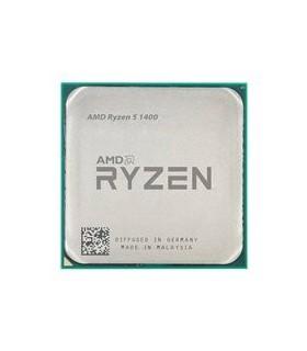 پردازنده مرکزی ای ام دی Ryzen 5 1400