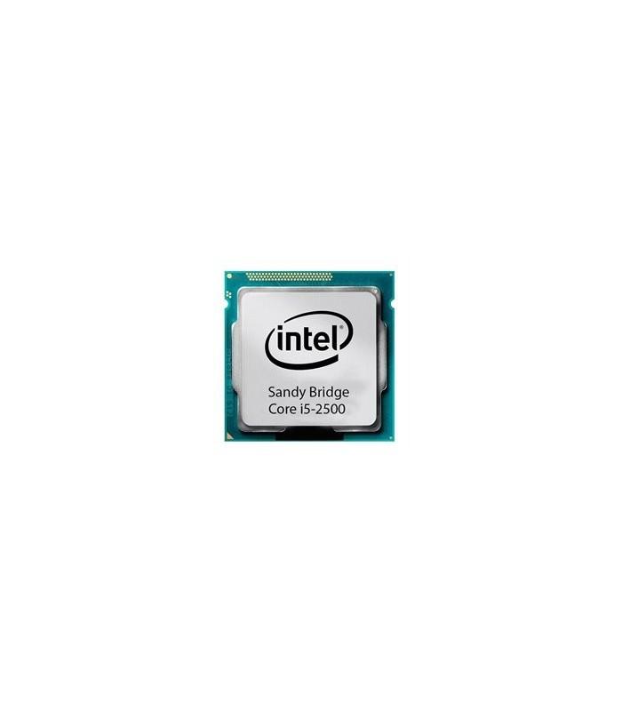 پردازنده اینتل سندی بریج Core i5-2500
