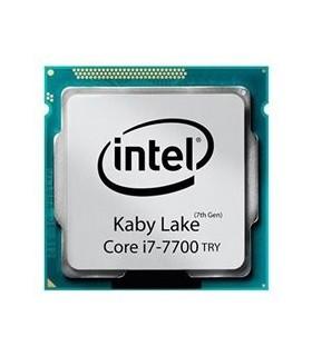 پردازنده اینتل کبی لیک Core i7-7700 TRY