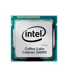 پردازنده اینتل کافی لیک Celeron G4900