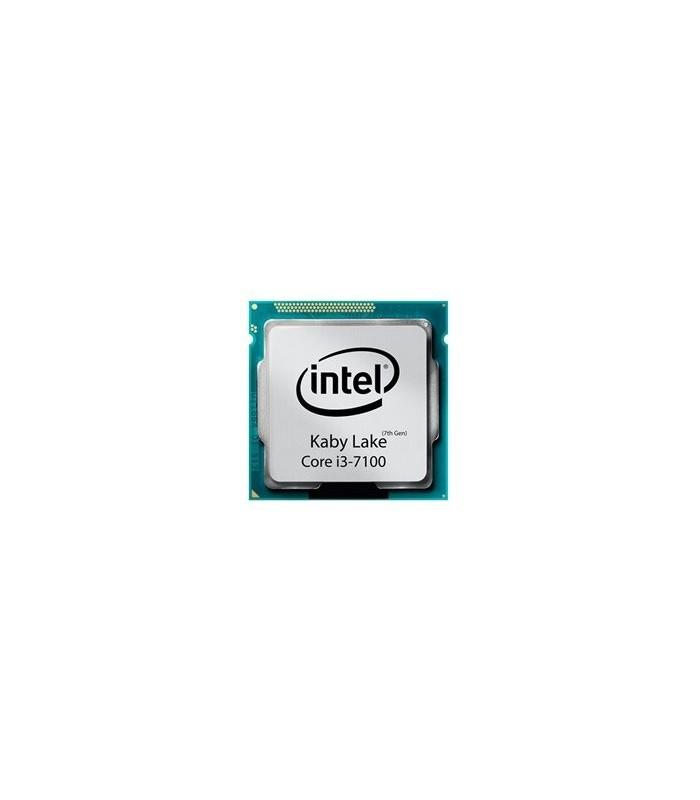 پردازنده اینتل کبی لیک مدل Core i3-7100