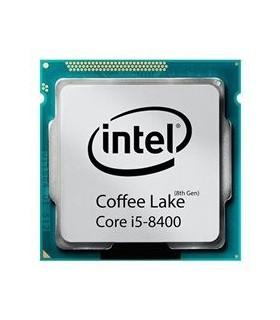 پردازنده اینتل کافی لیک Core i5-8400