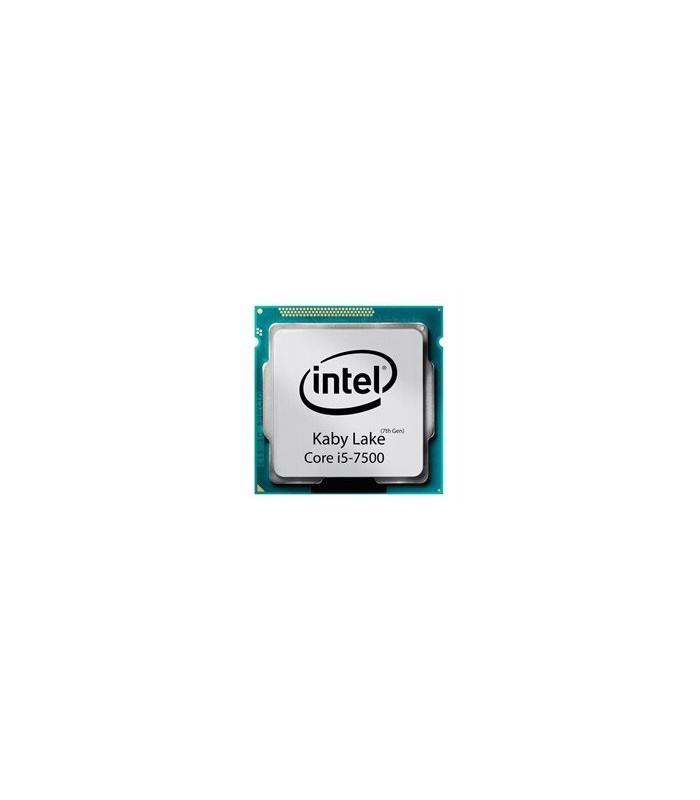 پردازنده اینتل کبی لیک Core i5-7500