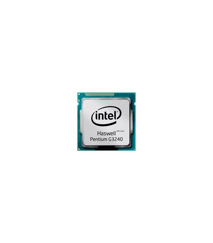 پردازنده اینتل هسول Pentium G3240