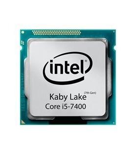 پردازنده اینتل کبی لیک Core i5-7400