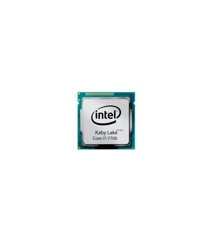 پردازنده اینتل کبی لیک Core i7-7700