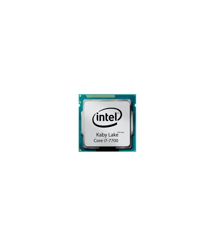 پردازنده اینتل کبی لیک Core i7-7700K