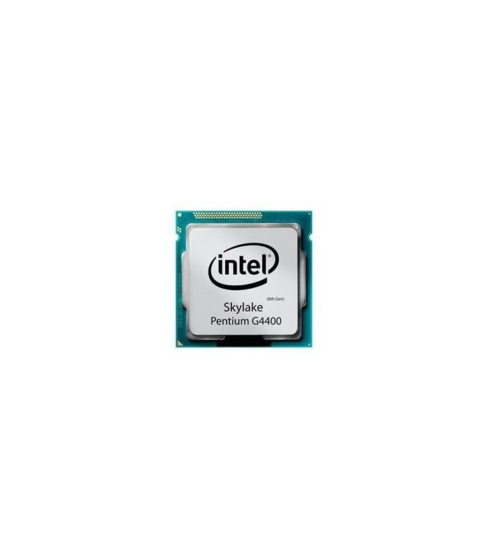 پردازنده اینتل اسکای لیک Pentium G4400