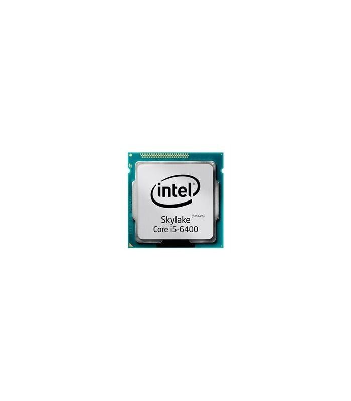 پردازنده اینتل اسکای لیک Core i5-6400