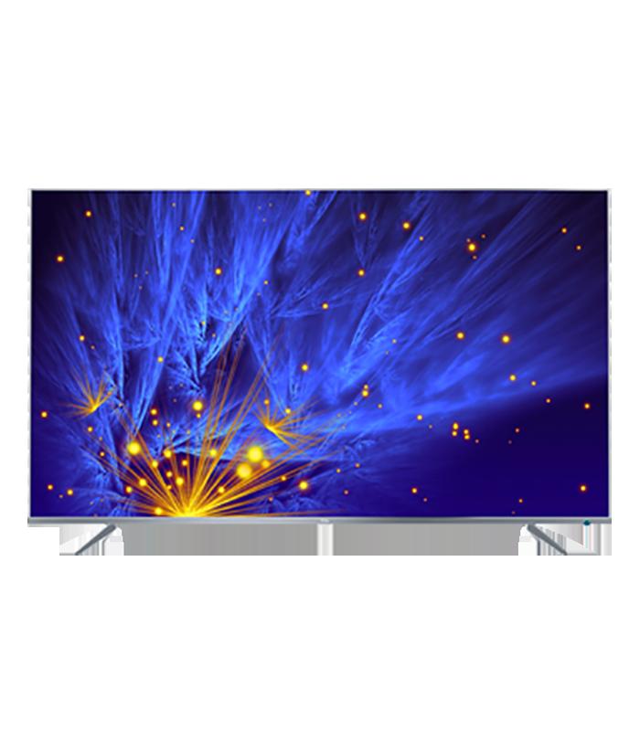 تلویزیون ال ای دی تی سی ال مدل 50P6US سایز 50 اینچ