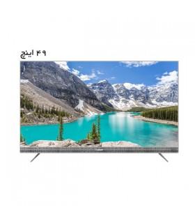 تلویزیون ال ای دی هوشمند ایکس ویژن مدل 49XTU735 با سایز 49 اینچ