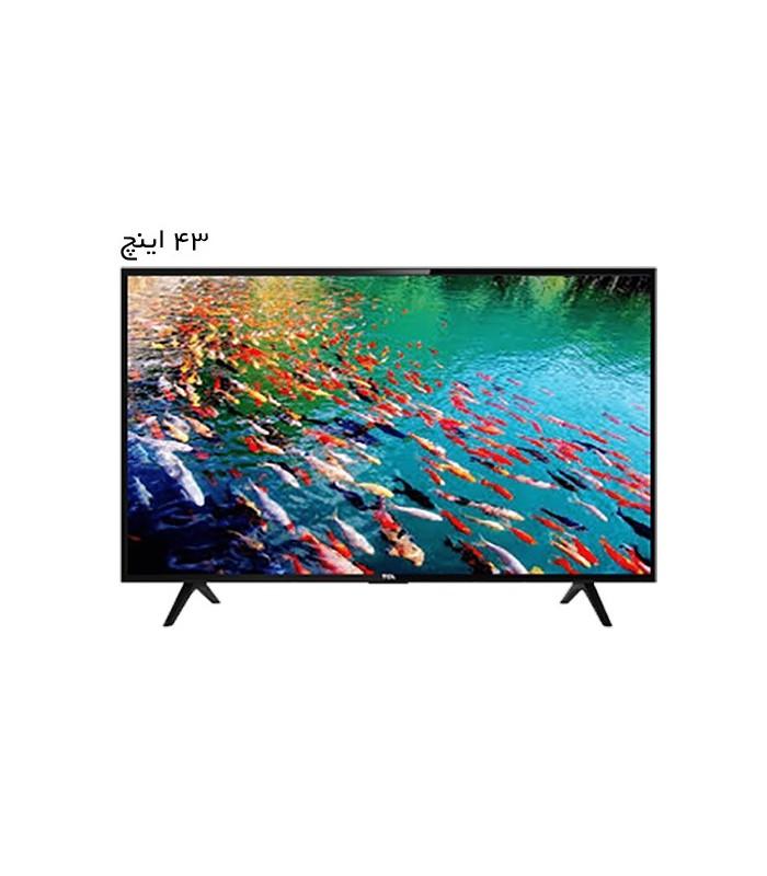 تلویزیون ال ای دی تی سی ال مدل 43D2910 سایز 43 اینچ