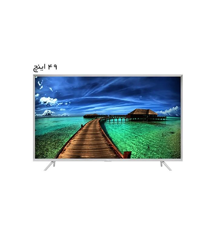 تلویزیون ال ای دی تی سی ال مدل 49P2US سایز 49 اینچ