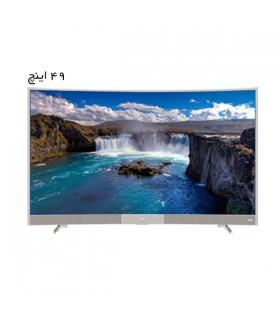 تلویزیون ال ای دی تی سی ال مدل 49P3CF سایز 49 اینچ