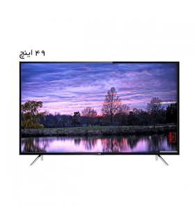 تلویزیون ال ای دی هوشمند تی سی ال مدل 49S4910 سایز 49 اینچ