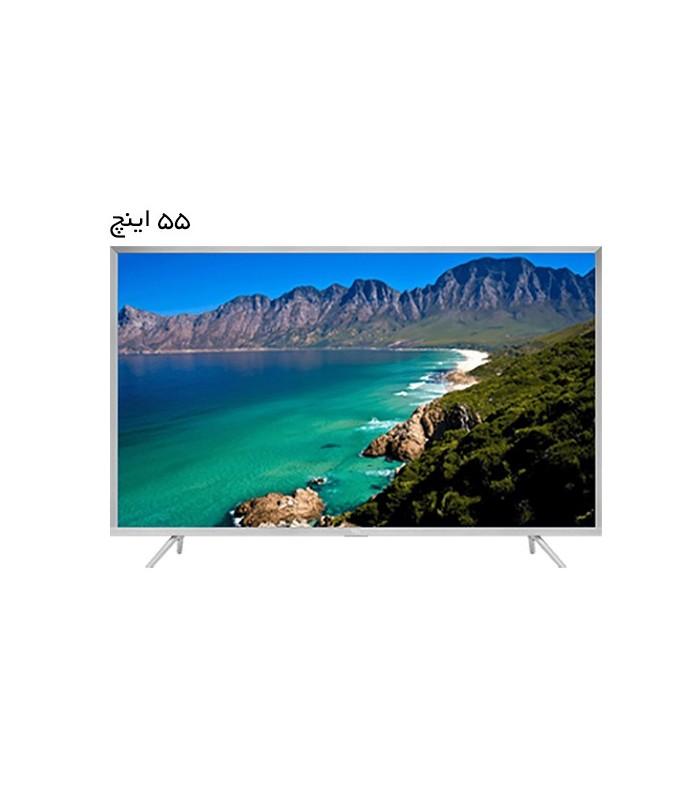 تلویزیون ال ای دی تی سی ال مدل 55P2US سایز 55 اینچ