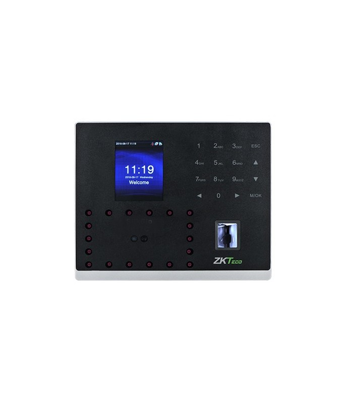 دستگاه حضور وغیاب ZK مدل T200-B