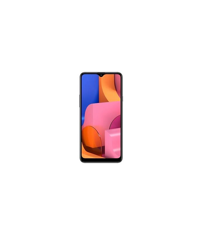 گوشی موبایل سامسونگ مدل Galaxy A20 S دو سیم کارت ظرفیت 32گیگابایت