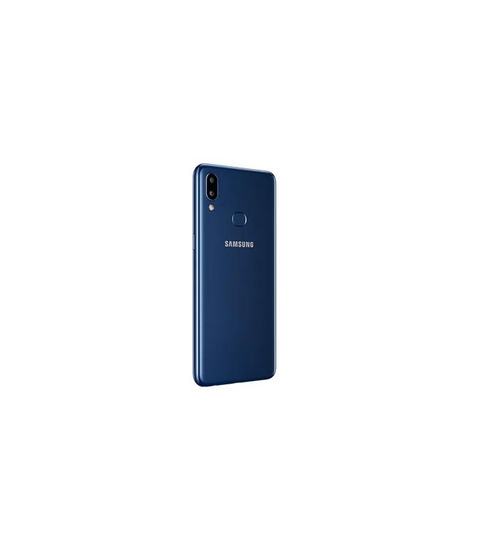 گوشی موبایل سامسونگ مدل Galaxy A10S دو سیم کارت با حافظه 32 گیگابایت