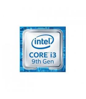 پردازنده اینتل CORE i3-9100F Coffee Lake بدون باکس اورجینال