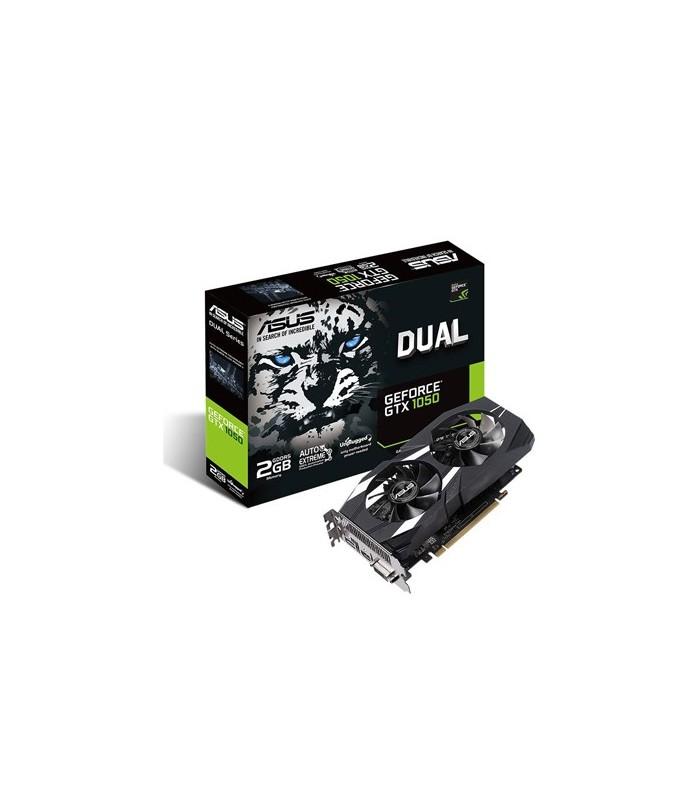 کارت گرافیک ایسوس مدل DUAL GTX1050-2G-V2