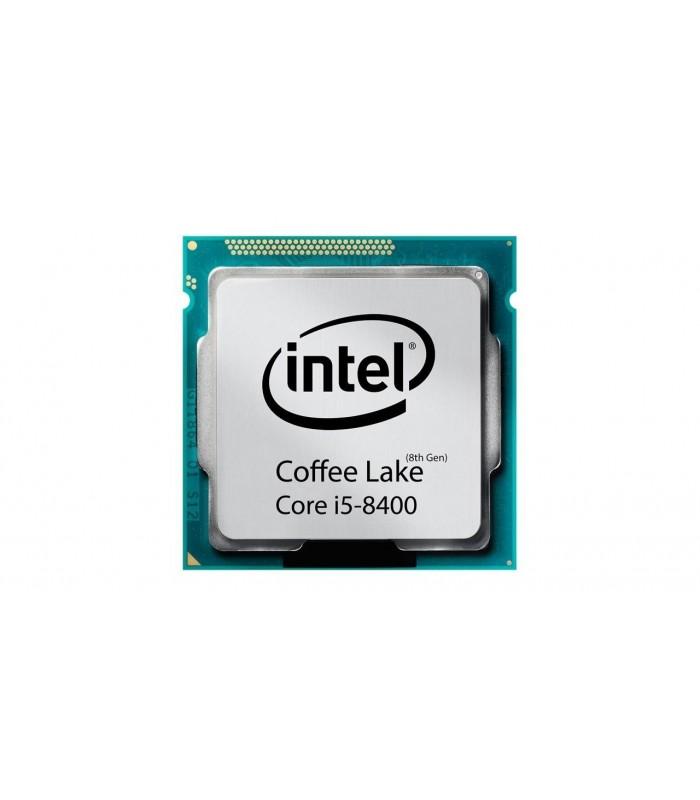 پردازنده مرکزی اینتل سری Kaby Lake مدل Core i5-8400