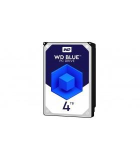 هارددیسک اینترنال وسترن دیجیتال مدل Blue WD40EZRZ ظرفیت 4 ترابایت