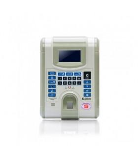 دستگاه حضور وغياب اثرانگشت و کارتی جهان گستر سری V800 مجهز به سنسور قرمز