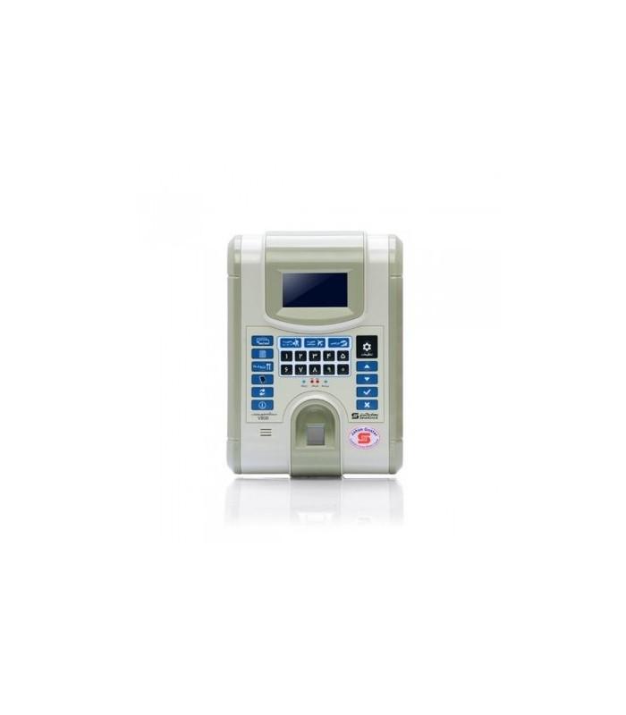 دستگاه حضور وغياب کارتی سری V800